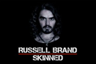 Russell Brand Skinned